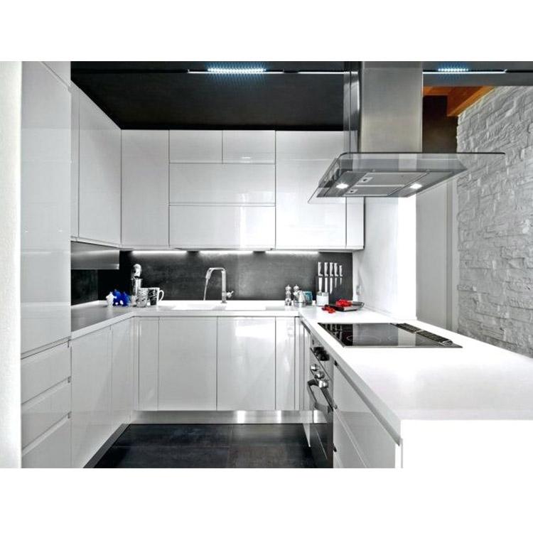 Venta al por mayor ultimos diseños de cocinas-Compre online ...