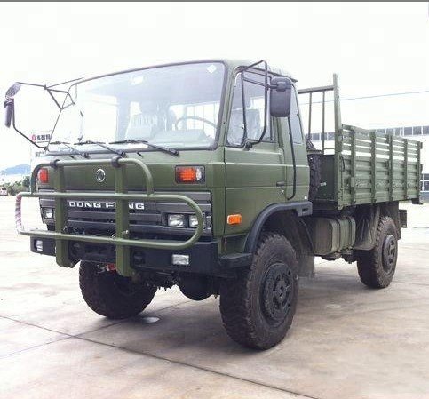 China Sinotruk Dongfeng Manufacture 4x4 6x4 6x6 8x8 10x10 Military Use Army Truck