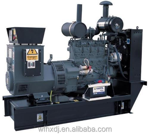 75kw deutz marine generator for sales