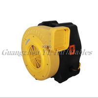 High Quality 950W/1100w/1500w big watt inflatable air blower for bouncer