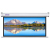 "SNOWHITE 92"" 2.35 :1 Format HD Projector Electric Cinema Projection Screen for office"