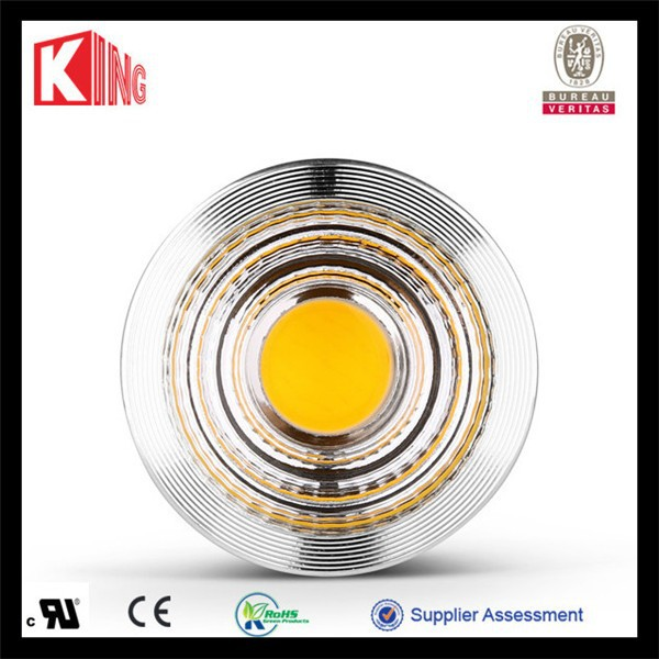 Hot 5w mr16 gu5.3 12v dimmable 12v 35w halogen replacement led
