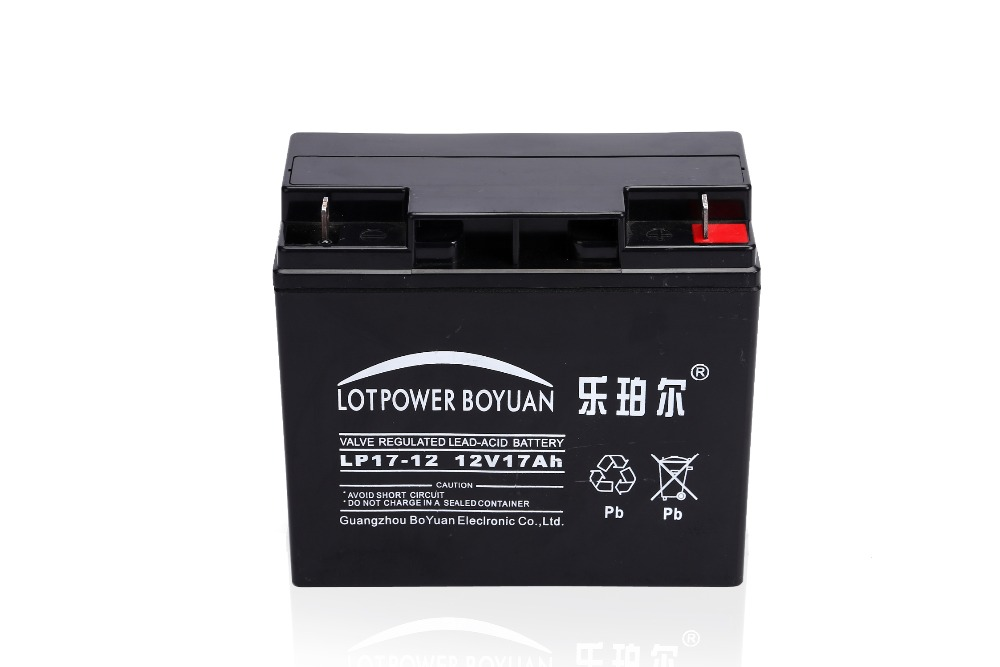 Extreme Energy Battery Original Ups Solar 12v 17ah Batteries ...