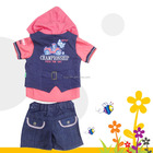 boys wholesale trendy fashion children wear