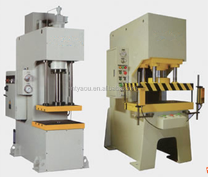 YQZ 41 series of single column press-fit hydraulic press machine