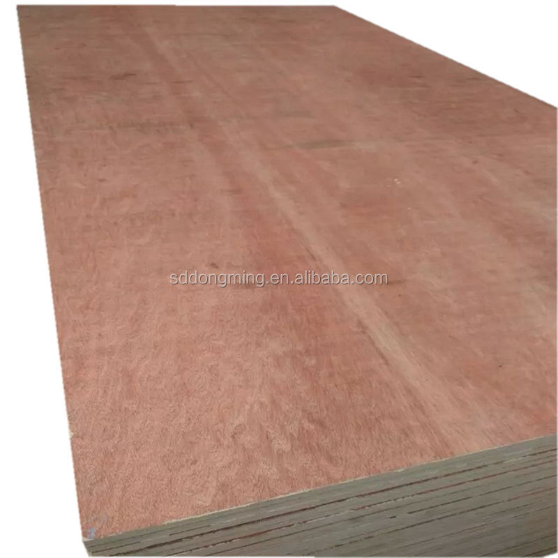 Mahogany Genuine 4 Lumber Random Widths Lengths