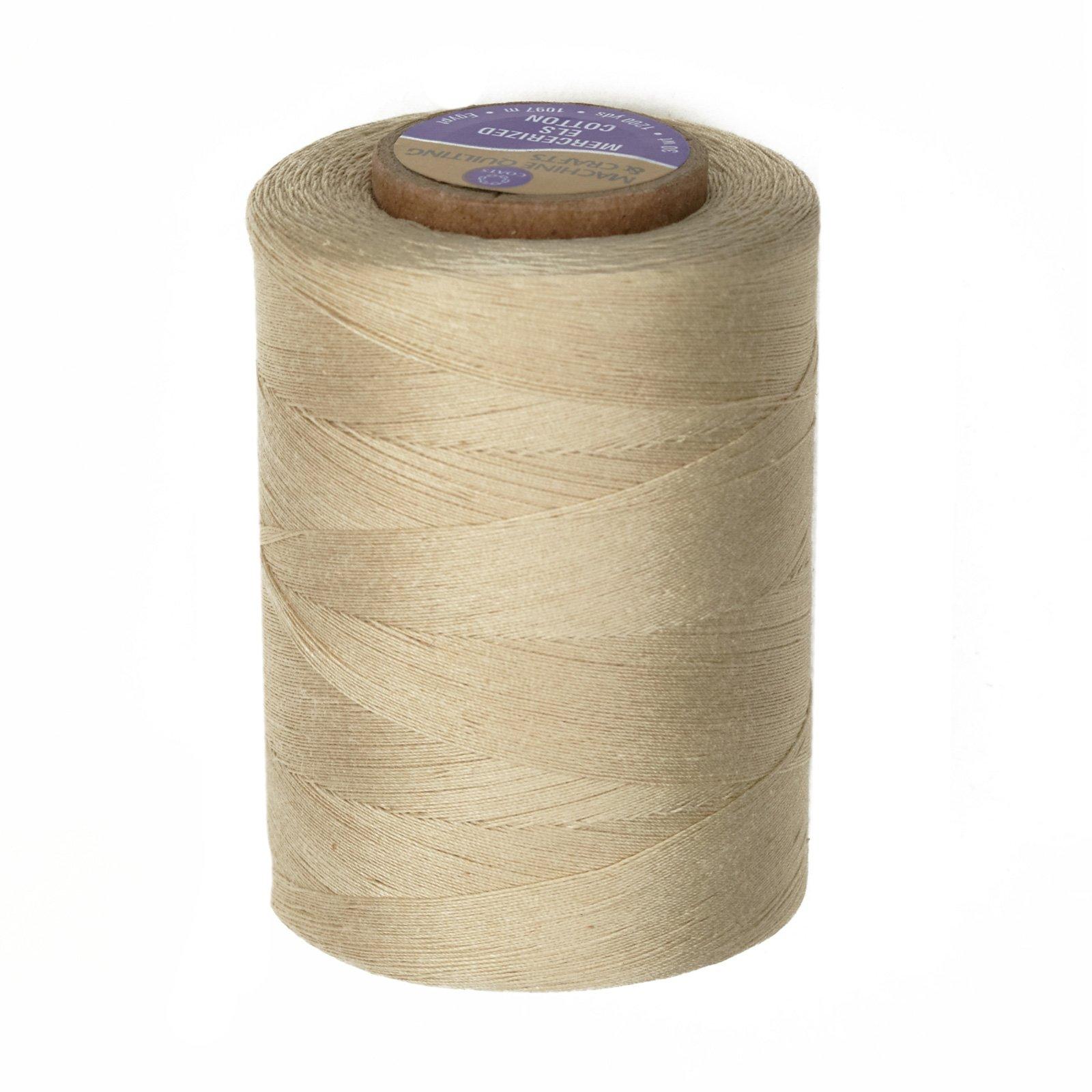 Star Mercerized Cotton Thread Variegated 1,200yd-americana