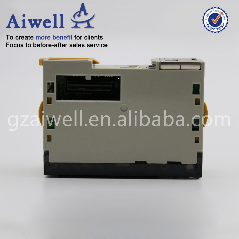 Factory directly selling excellent quality Indusrial plc basics