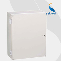 SAIPWELL J Big Size 500*400*195mm ABS Plastic Outdoor Switch Box