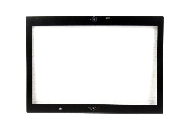 Dell Latitude E6400 LCD Screen Bezel with Webcam Port 0RK149 RK149