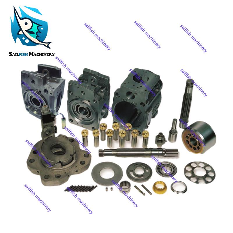 266-7836 1559137 266-7838 E330D pump barrel valve plate piston for CAT excavator