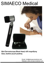 Skin Dermatology Device, Dermatoscope