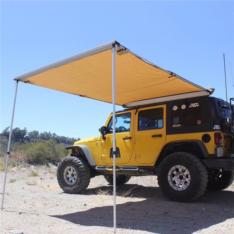 Car Roof Tent Canopy Truck Outdoor Collapsible Waterproof