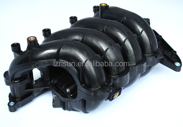 Plastic Intake Manifold : Plastic injection auto engine air intake manifold buy