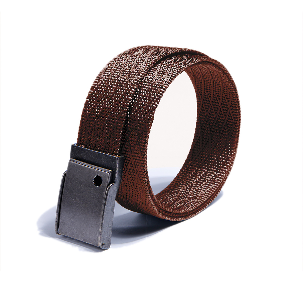 Tactical Military Mens Nylon Belt