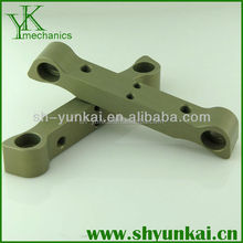 2012 hot sales high quality aluminum precision turned parts