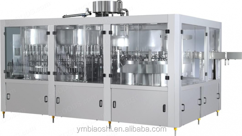 Sunflower oil filling machine/palm and coconut oil filling machine