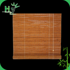 Living Room Curtains New Design Bamboo Shade Blinds