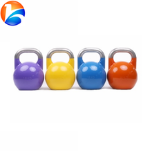 Concurrentie Staal Serie <span class=keywords><strong>Kettlebell</strong></span> 48 kg