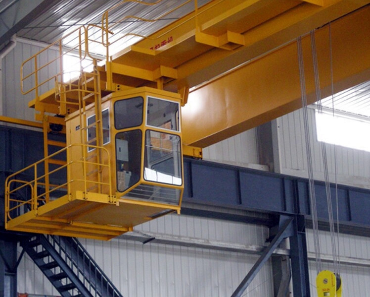 Best Quality Crane Cabins Used In Overhead Crane Amp Gantry