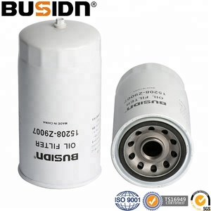 Bypass Oil Filters 15208-Z9007 LF3436 15208-EP025 P550073
