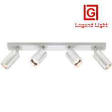 220V GU10 twin spots led wall light with great price