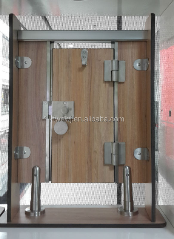 Bathroom stall door hinges gallery of commercial bathroom - Commercial bathroom stall door latches ...