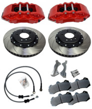 Bremse Upgrade Kit Hohe leistung Bremse Kit Racing brake kit für <span class=keywords><strong>E90</strong></span>