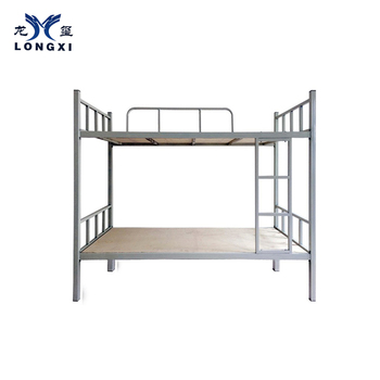 High Weight Capacity Bunk Bed Kids Double Deck Bed Used Bed Frames