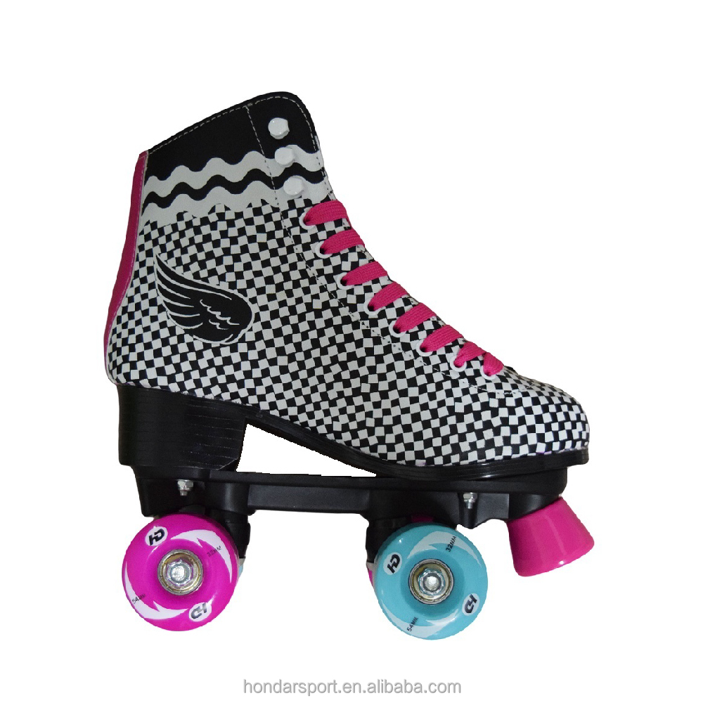 2017 novo e exclusivo design patines patins quad atacado