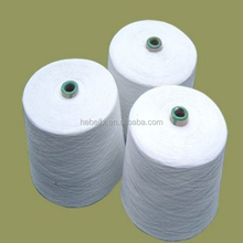 carded ring slub ne 30/2 cotton combed yarn, blend yarn yarns knitting, spandex covered yarn for knitted scarf