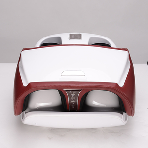 advance vibrating blood circulation foot massager and vibrator