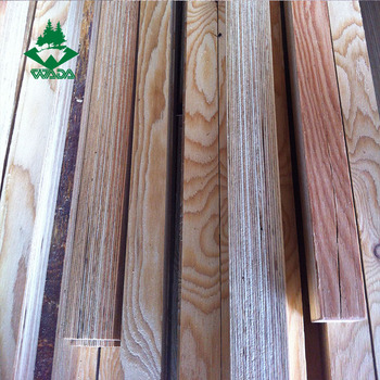 Japan standard JAS larch structural lvl columns for house/constructions,  View JAS LVL wall stud, WADA Product Details from Dalian Wada International