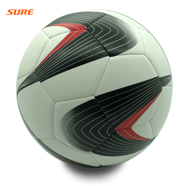 f6532f8556 wholesale soccer training ball size5 football TPU ball