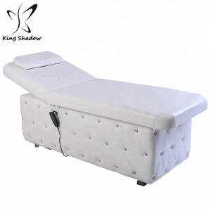 electric salon spa massage facial beauty bed for sale
