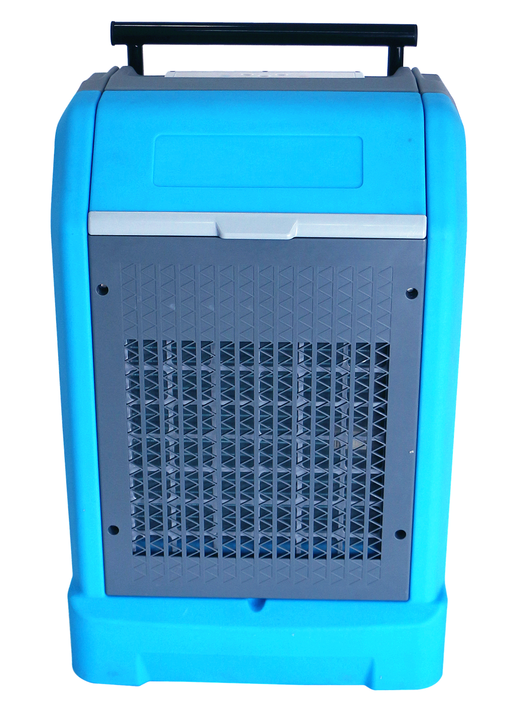 130 Pints New Design Industrial Dehumidifier For Water Damage Restoration and Building Reconstruction