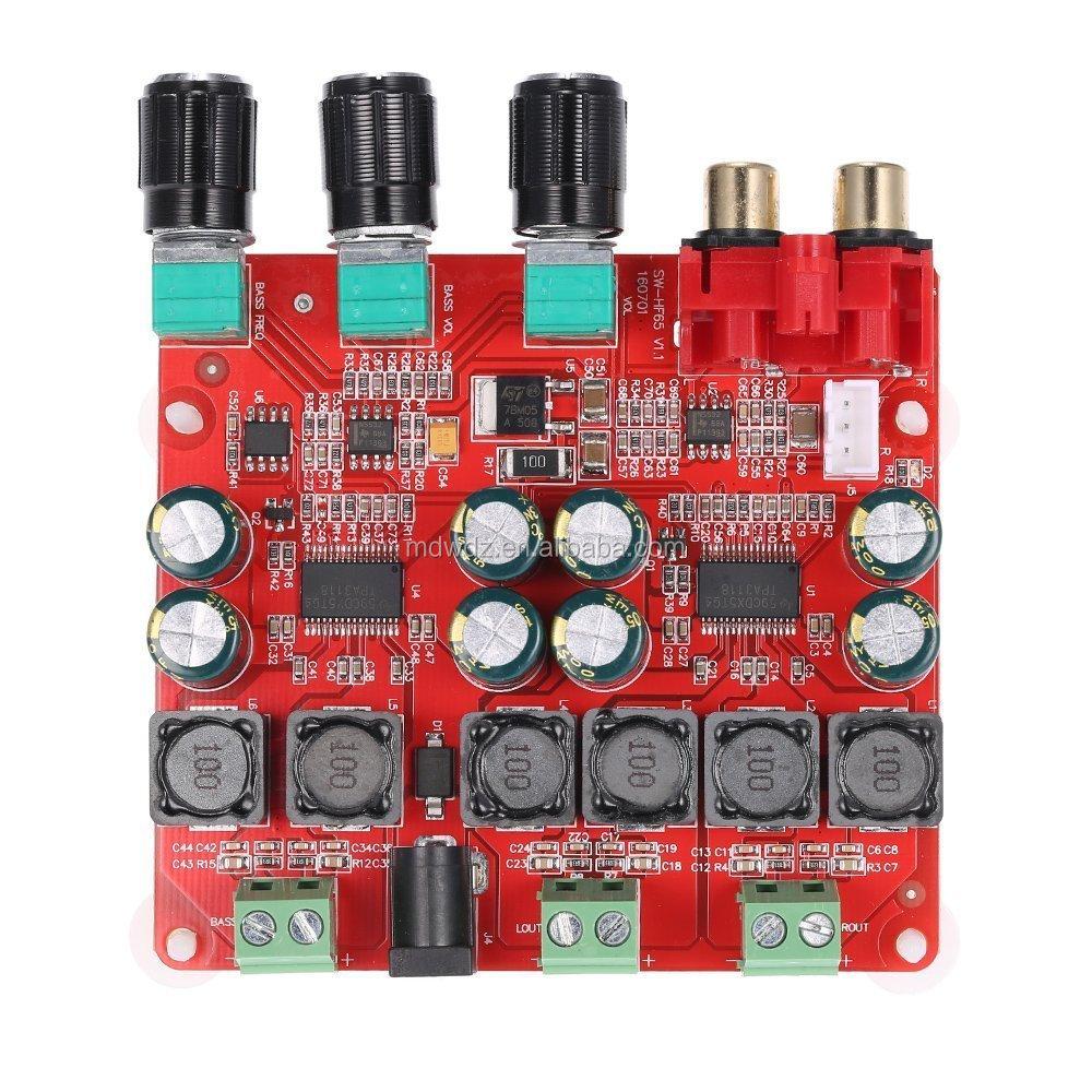 Cari Terbaik Btl Power Ampli Produsen Dan Untuk 20w Audio Amplifier Circuit Using Tda1552q Indonesian Market Di Alibabacom
