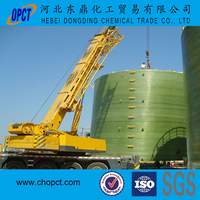 Resin water tank /softener water treatment