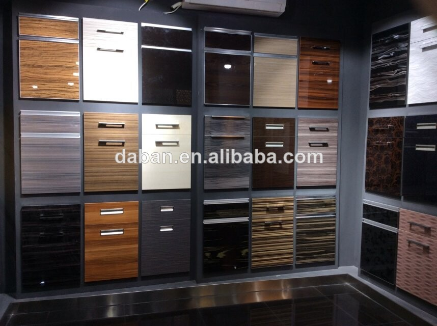 Imported Kitchen Cabinets