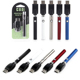 Preheat VV Battery Charger Kit 350mAh Preheating CBD Variable Voltage Vape Pen Battery For CE3 92A3 G2 Thick Oil Ceramic Car