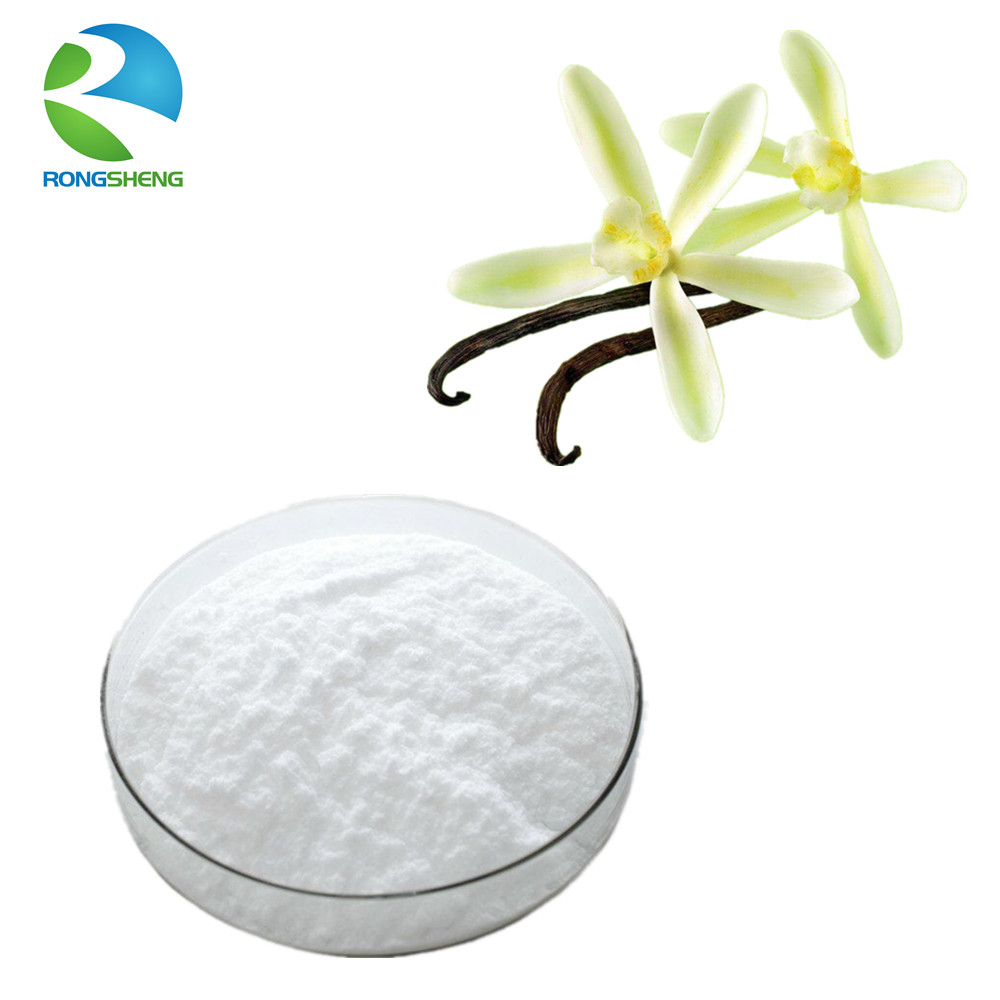 Natural Factory supply vanilla <strong>powder</strong>