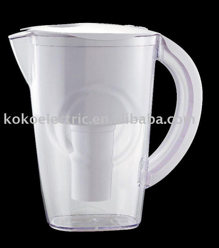 Water Filter Pitcher Kk Gl 013 Purifier Jug Product On Alibaba