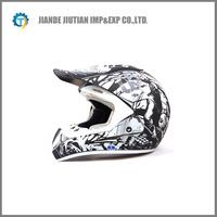 Best quality fox motocross helmet,off-road helmet with ECE certification