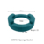 High quality factory bathroom toilet repair parts custom rubber seal strip gasket