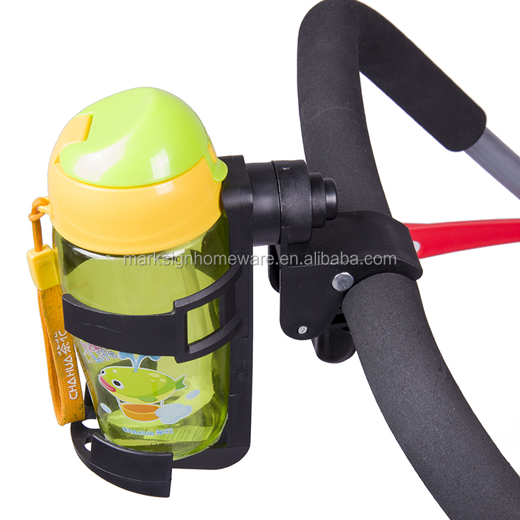Adjustable Stroller Feeding Bottle Cup Holder