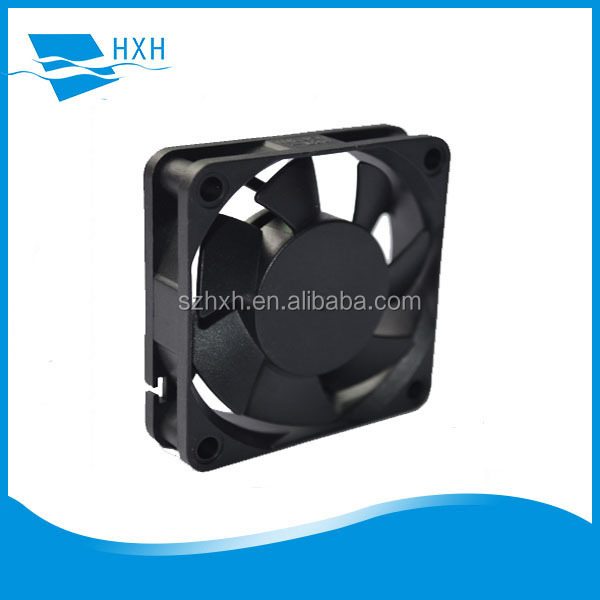 12V 6mm 6 cm 2 Inch Small DC Cooling Fan no power roof ventilation fan