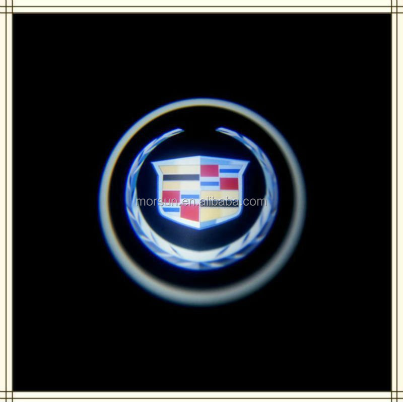 Customizing led logo light for mercedes benz car logo for Mercedes benz symbol light