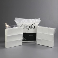 Most economical nonwoven disposable cleanroom lint free wipes