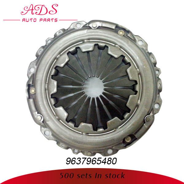 for Peugeot 307 clutch assy oem:9637965480