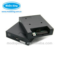 floppy to usb simulator used on embroidery machine/Knitting/Weaving /CNC/ injection mould/Musical Keyboard
